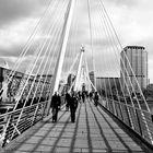 Bridging geometries