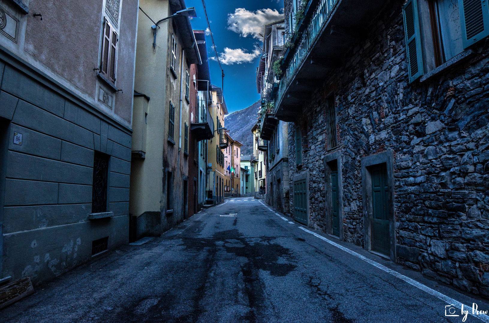 Brienno-Lago di Como