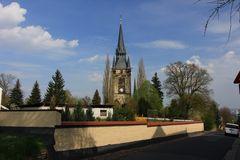Briesnitzer Kirche