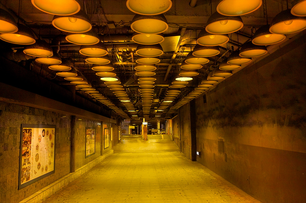 Bright Gateway