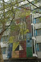 Bright was the future.....'DDR' 2008