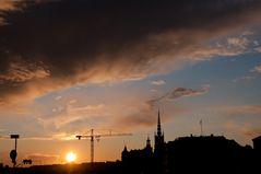 Brightening Stockholm