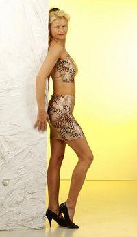 Brigitte Burri