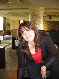Brigitte Saban