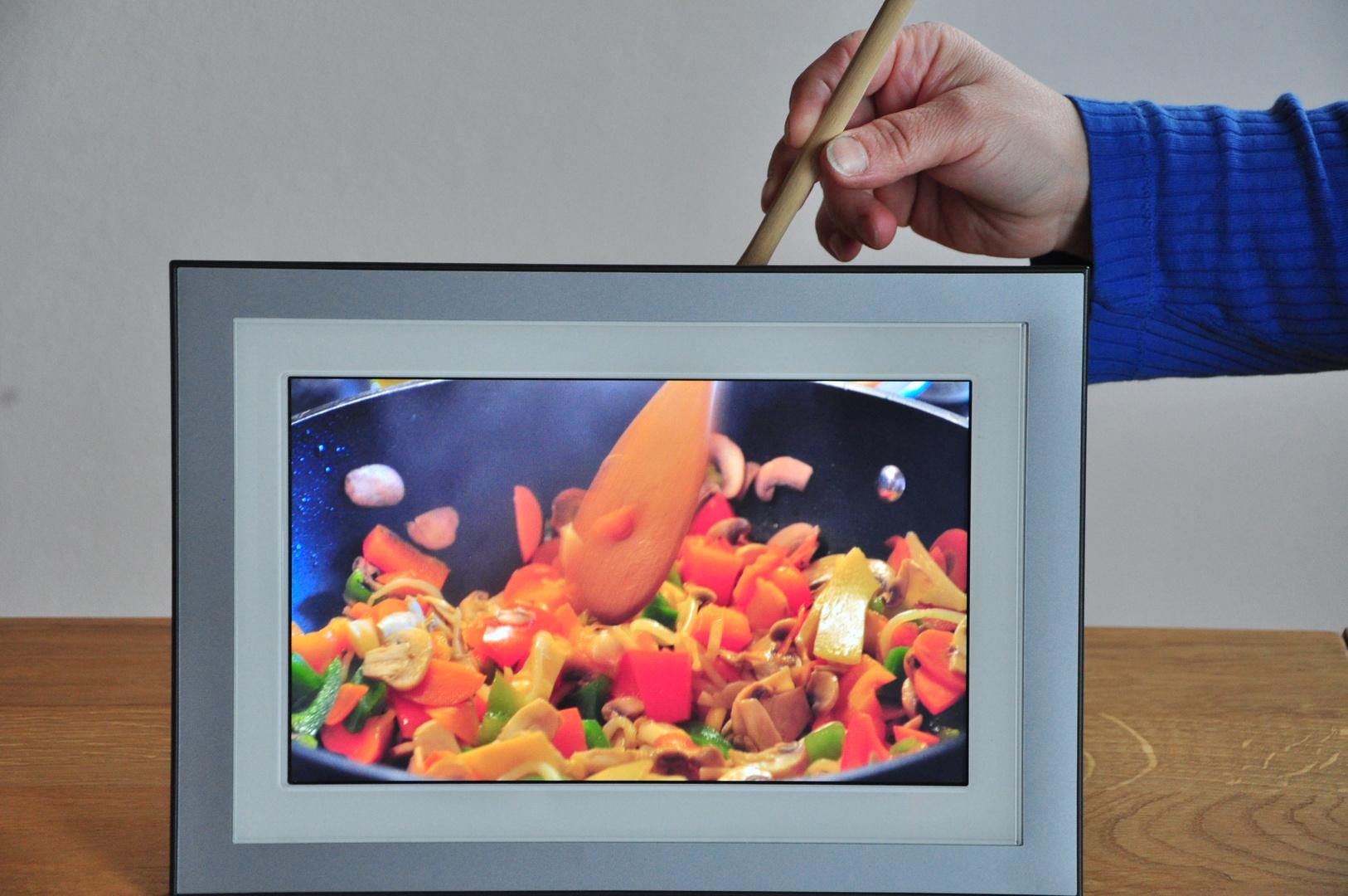 Brigittes creative Küche!
