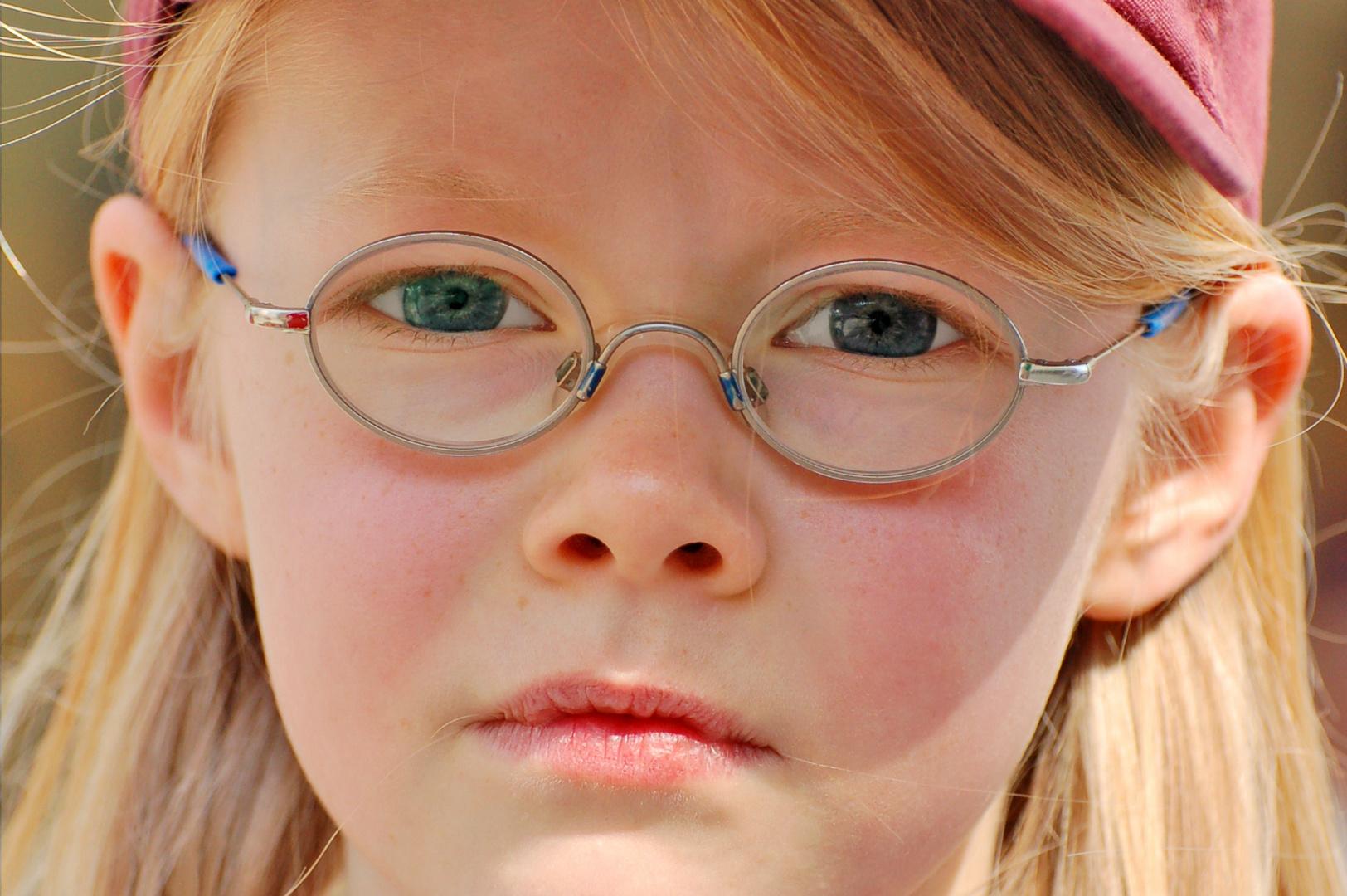 Brille Foto & Bild | portrait, menschen, kinder Bilder auf