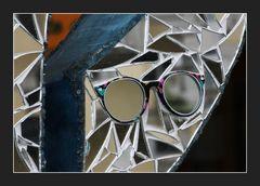 Brillenträger