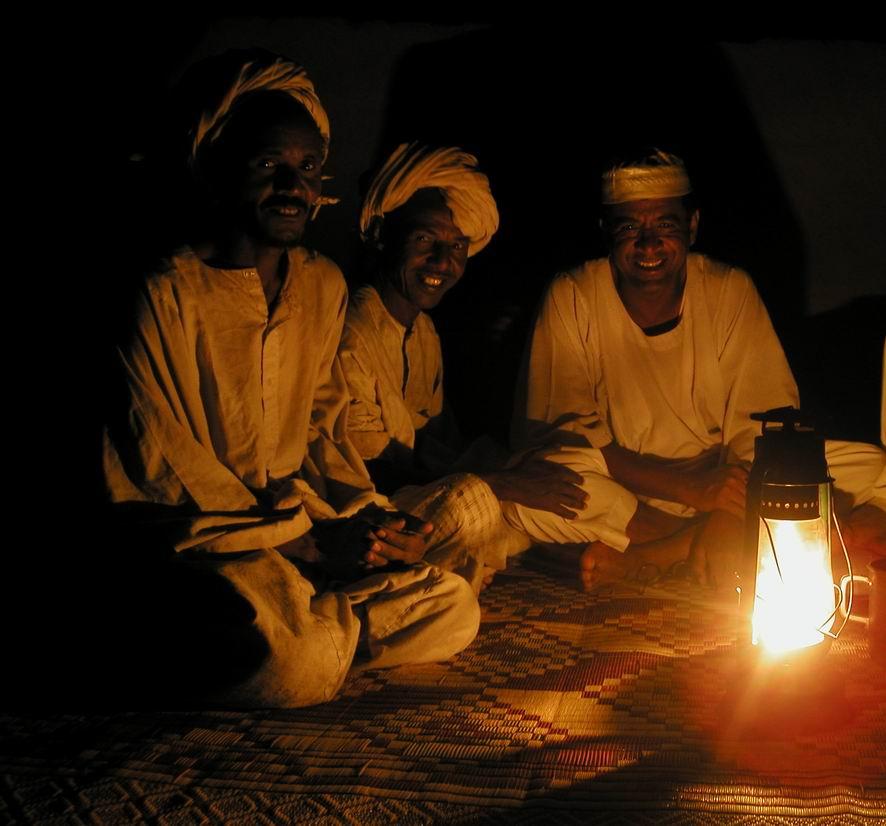 Brilliant Eyes - Malkey El Nasser - Nubia