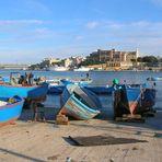 Brindisi: il porto