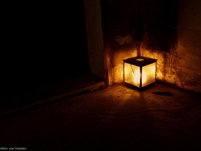 bring licht in dein leben.