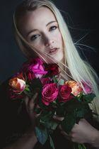 ~ bring me flowers ~