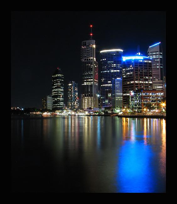 Brisbane City V