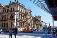 Brisbane Zentrum
