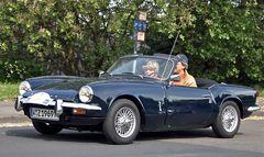 Britische Roadster 01