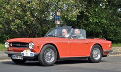 Britische Roadster 02