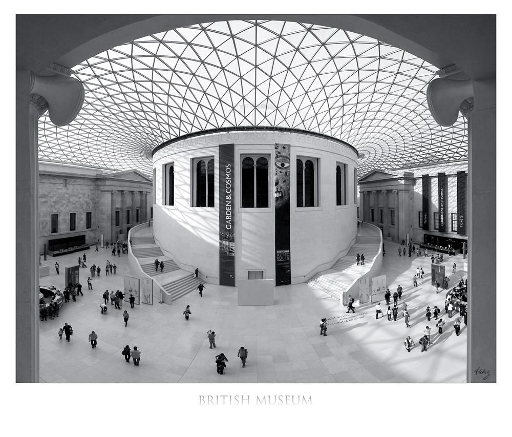 Britisches Museum II