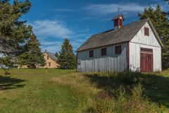 British Heritage Village _ Duthie's Point