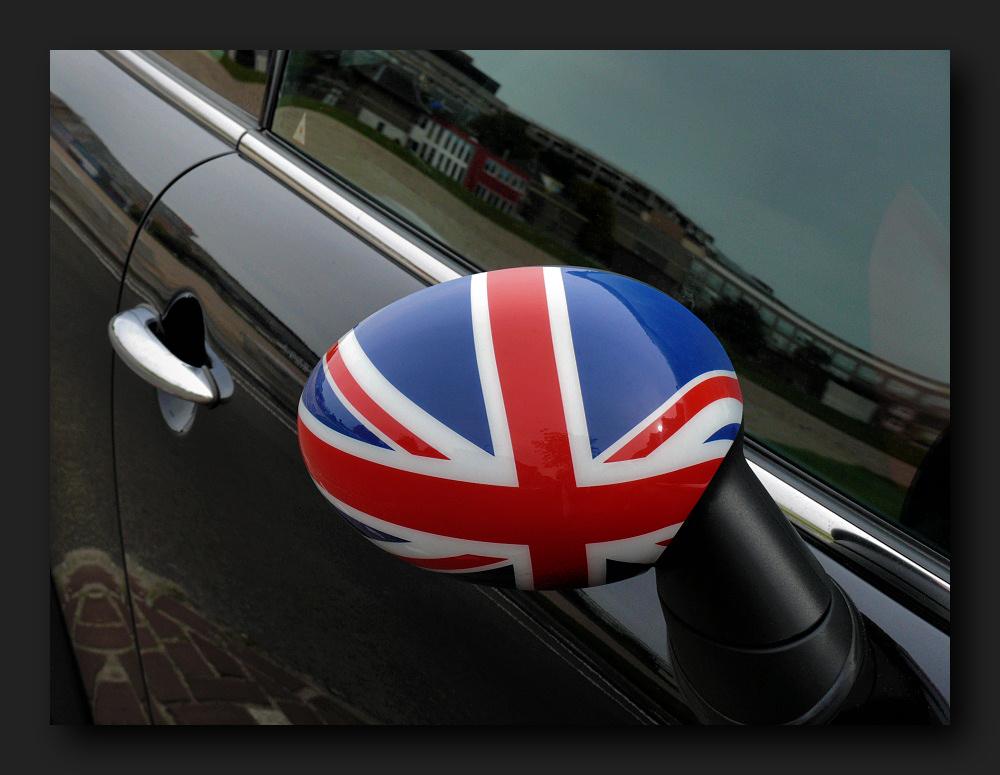 British in Groningen