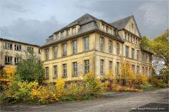 British Military Hospital - Kent School ...