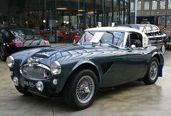 British Racecar