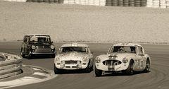 british racers