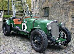 British Roadster