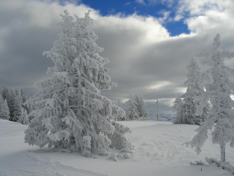 Brixental in Tirol