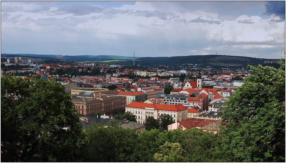 ... Brno ...