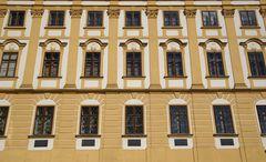 Brno - Fassade Detail 2