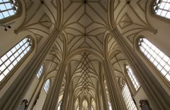 Brno - Kostel sv. Jakuba
