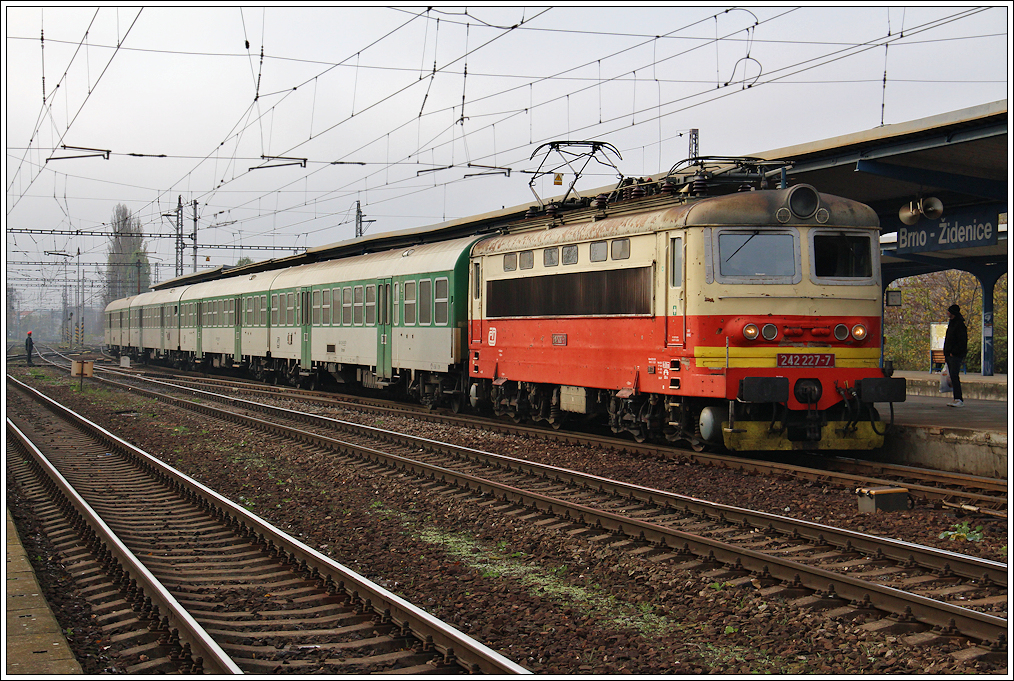 Brno - Zidenice V