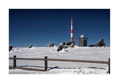 """Brocken - Harz """" ......höchster Berg in Norddeutschland """""""