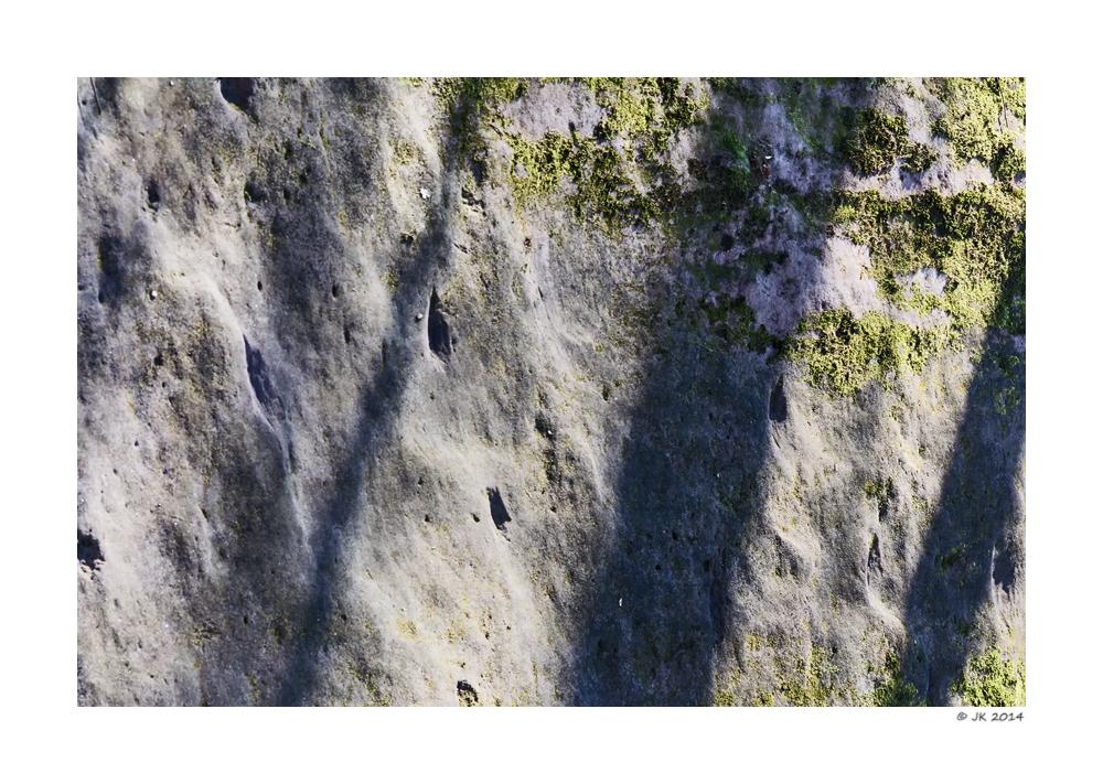 Brocken von Lützelstein