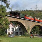 Brohltalbahn Dampf mit HSB 99 6101 am 02.09.2012 (Bild 1)