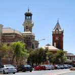 Broken Hill, Argent ST.