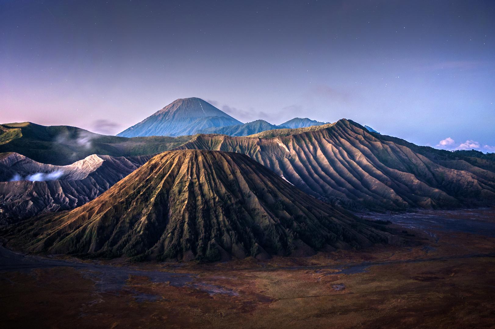 Bromo Vulkan