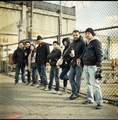 Bronx 2012