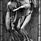 bronzi al monumentale