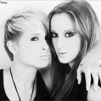 Brooke & Kendra -1-