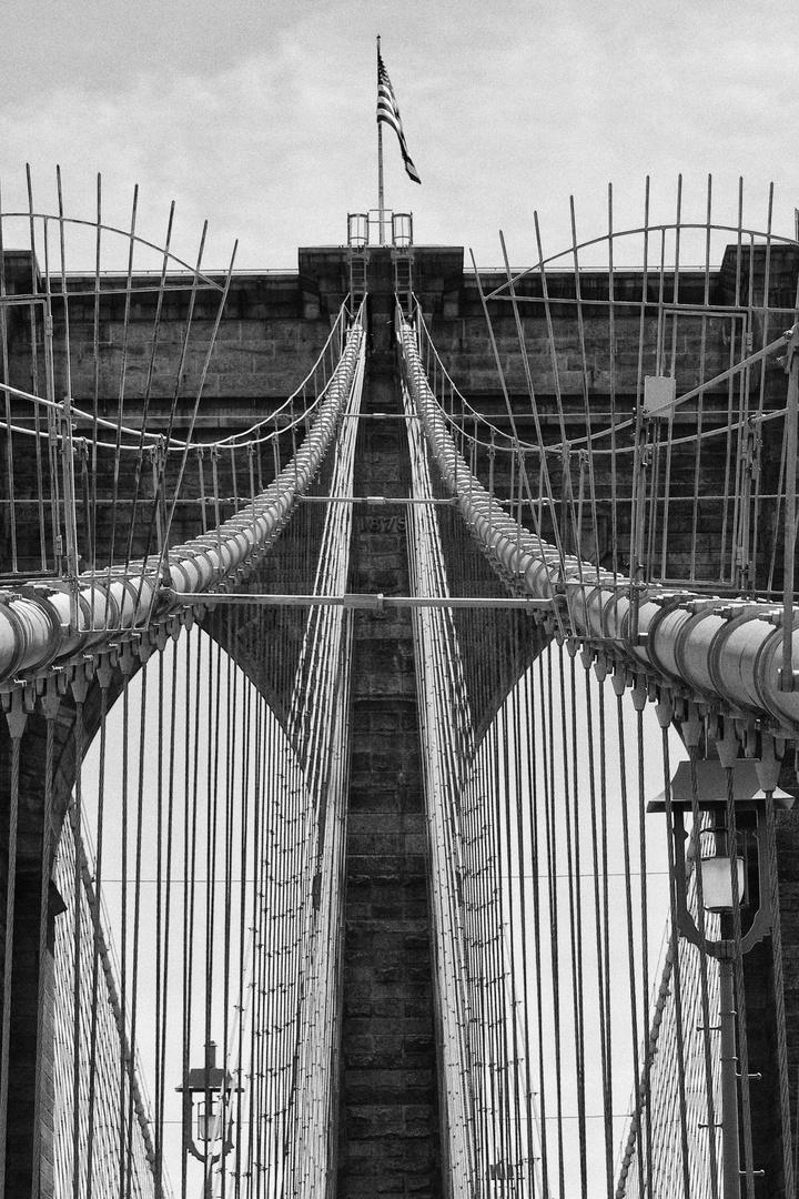 Brooklin Bridge SW