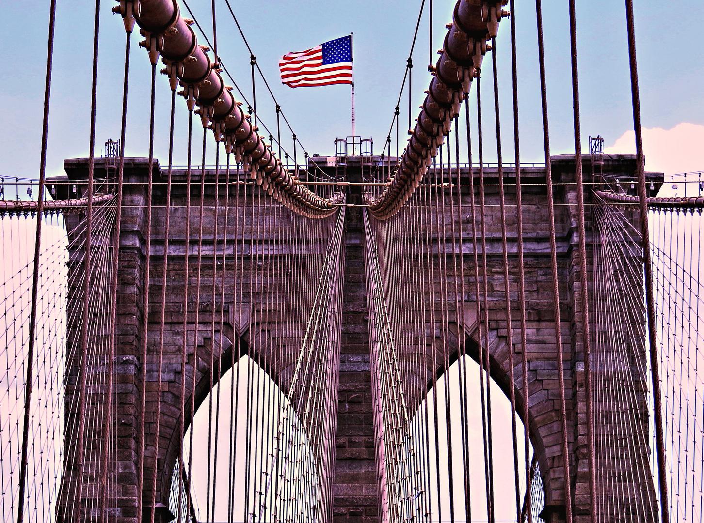 BROOKLYN - Bridge