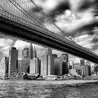 Brooklyn Bridge / 2008 / 6