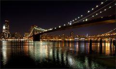 ~ Brooklyn Bridge ~