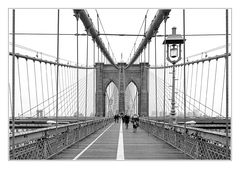 """ Brooklyn-Bridge """