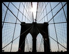 Brooklyn Bridge =)