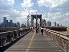 Brooklyn Bridge (I)