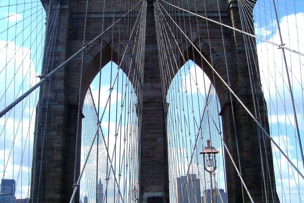 Brooklyn Bridge (II)