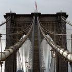 Brooklyn Bridge Klassiker