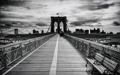 Brooklyn Bridge No. 1