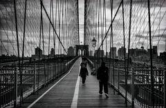 Brooklyn Bridge No. 2